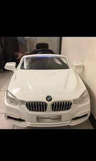 BMW遙控電動車