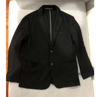 GU 西裝褸 blazer uniqlo Marks & Spencer