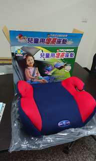 兒童用安全座墊