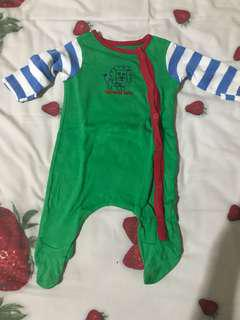 Jumpsuit baby mothercare