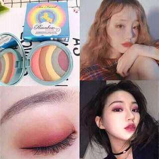 Korea too face eyeshadow