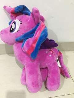 Little pony doll