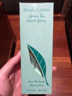 Elizabeth Arden Green Tea Fragrance