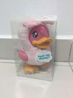 B.Duck Saving Bank