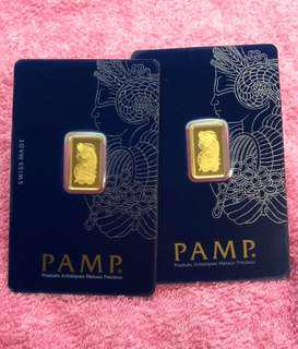 PAMP - 2.5 g for GRAB! ❤️❤️
