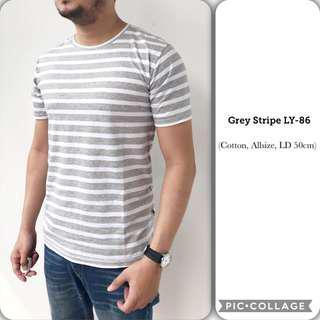 Grey stripe LY-86