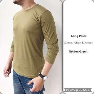 Long Polos