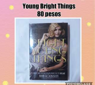 Young Bright Things