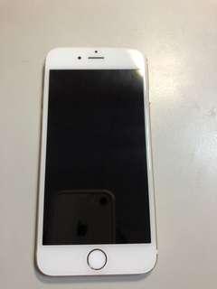 IPhone 6 金色💕 保存良好