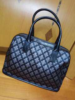 100%Real Patrick Cox Tote Handbag 手挽皮袋