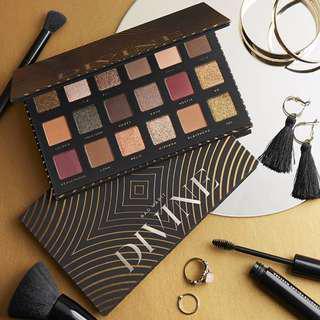 READY STOCK Bad Habit Divine Eyeshadow Palette