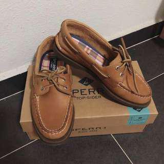 Sperry top sider loafer Boatshoes
