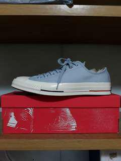 [Used Once] Converse Chuck Taylor 70s All Star Ox Denim Blue