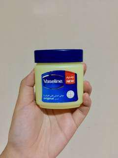 Vaseline Arab Pure Petrolatum Jelly