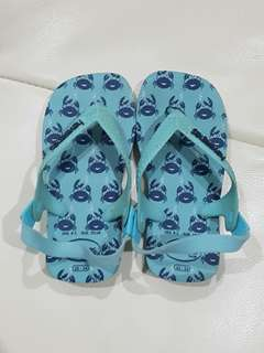 #maucoach havaianas baby sandal