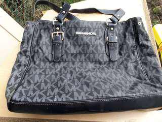 Used MK purse