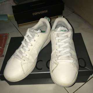 Adidas neo green original