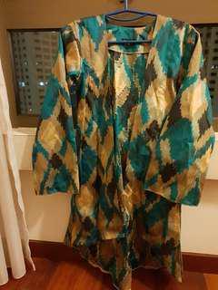 Batik Cardigen