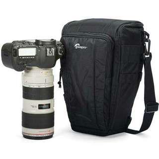 Tas Kamera Lowepro Toploader 55 AW II
