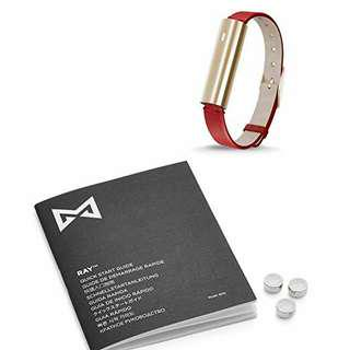 Brand New Original MISFIT RAY Fitness Steps Tracker & Sleep Monitor Wearable
