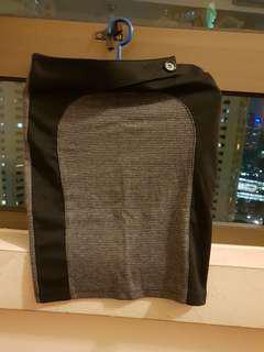 Nichii Office Skirt