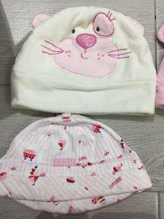 Baby cap 帽子