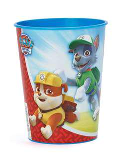 BN Paw Patrol plastic party cup