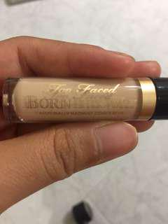 🚚 Too faced concealer