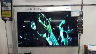 Tv LG 43 Inch Serie 43LK5000PTA
