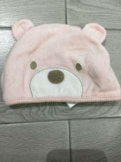 BB帽子 bear