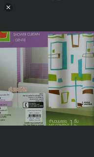 BN Shower Curtain : Gentle