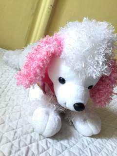 Dog Stuffed Toy
