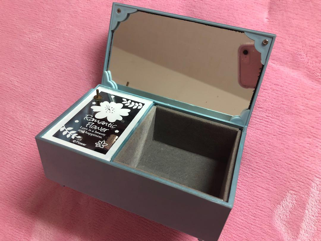 唯美音樂盒