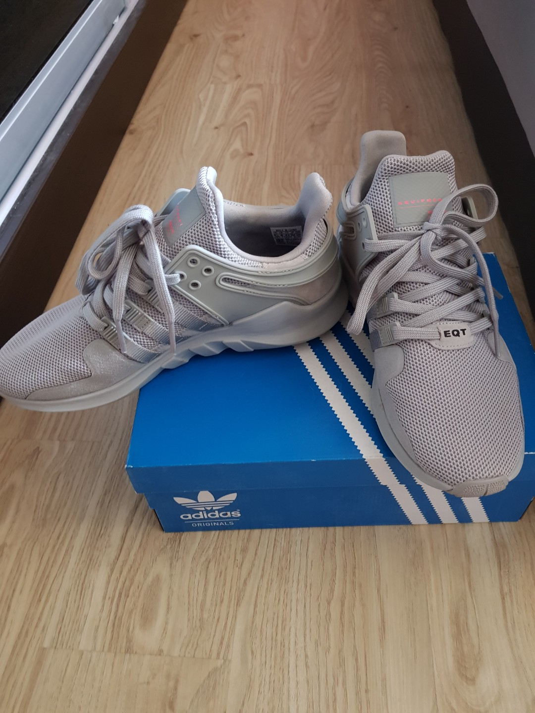 separation shoes 73404 31012 Adidas EQT Support ADV, Mens Fashion, Footwear, Sneakers on