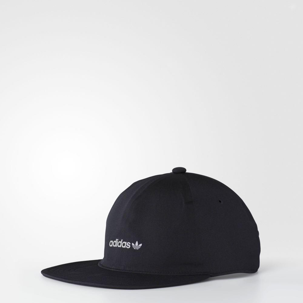 e6d1abfa Adidas Originals Black Cap, Men's Fashion, Accessories, Caps & Hats ...