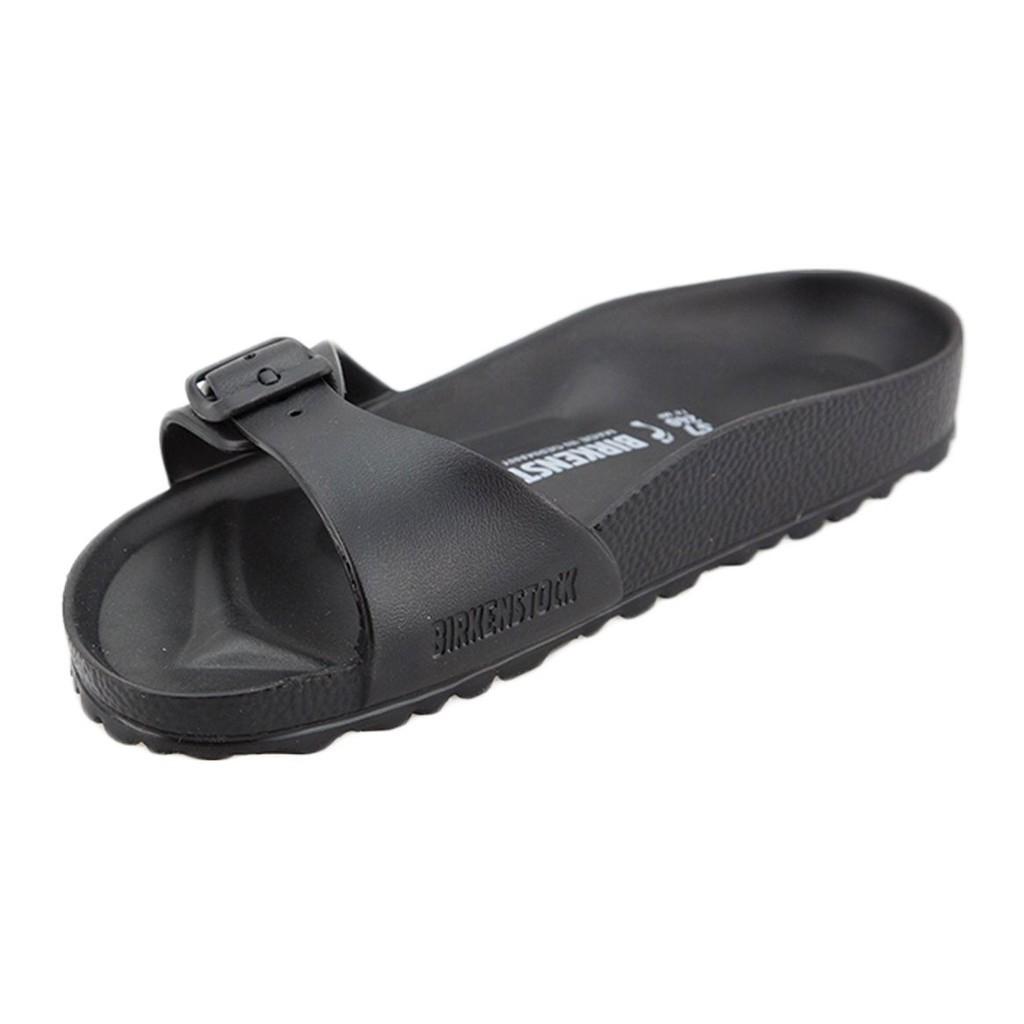 574a78d036d BN Birkenstock Madrid Eva Sandals in Black