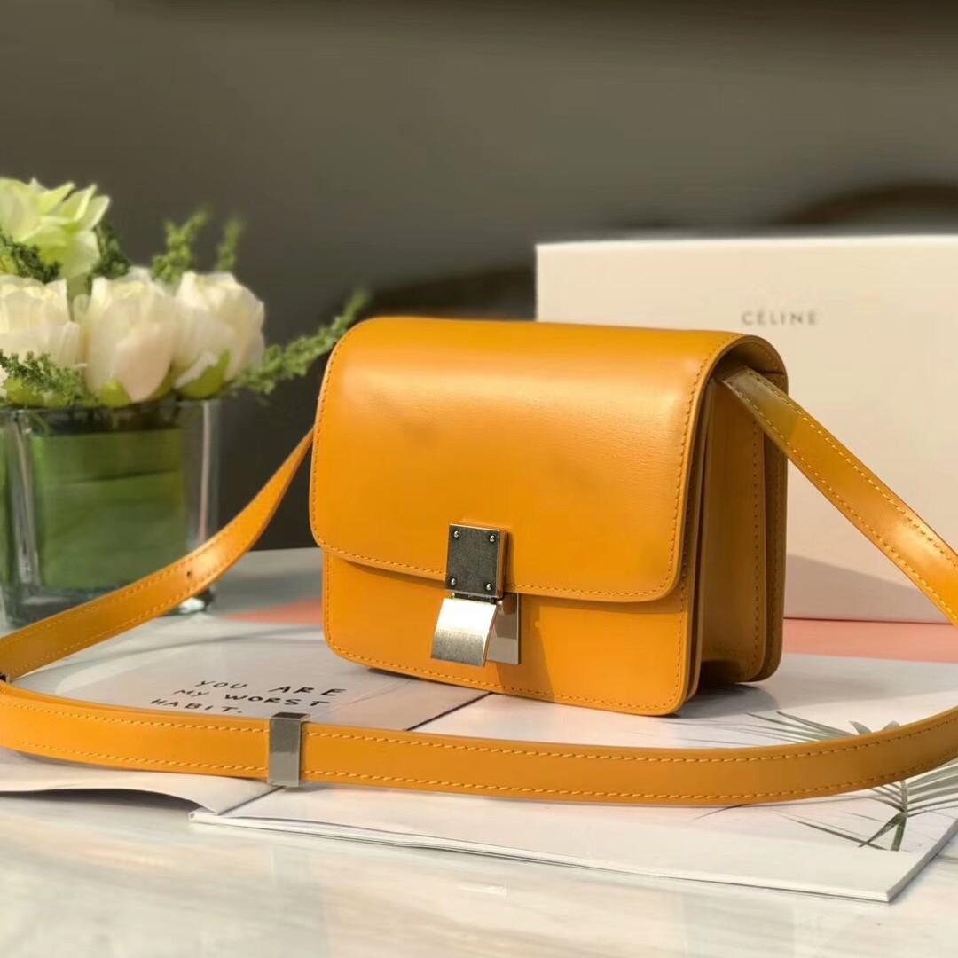 9d10e8b19cc6b celine sling bag crossbody, Women's Fashion, Bags & Wallets, Sling ...