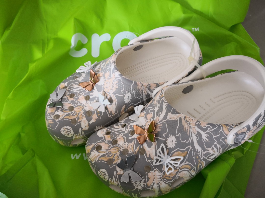 f3044a8718d Crocs limited Edition Shoes or Sandals