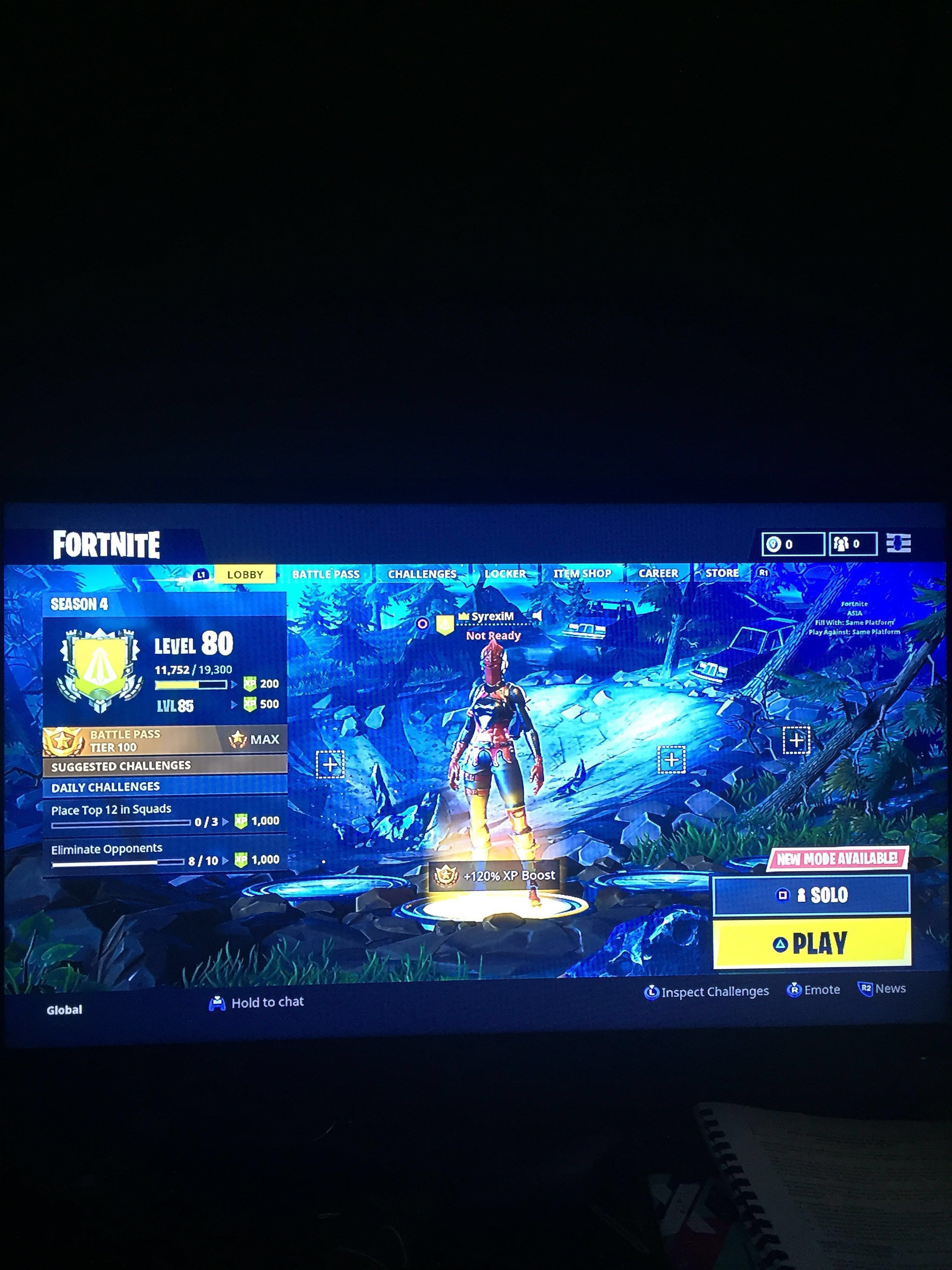 Fortnite Account 18 Toys Games Video Gaming Others On Carousell