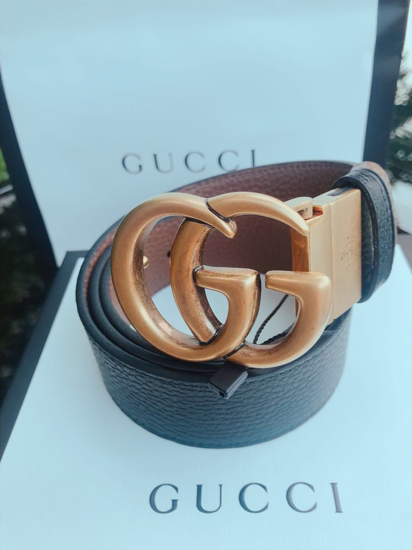 1cbdec67d0d0 Gucci Belt, Men's Fashion, Accessories, Ties & Formals on Carousell