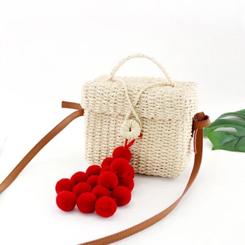 Handwoven woman sling bag f48fcce67fd98