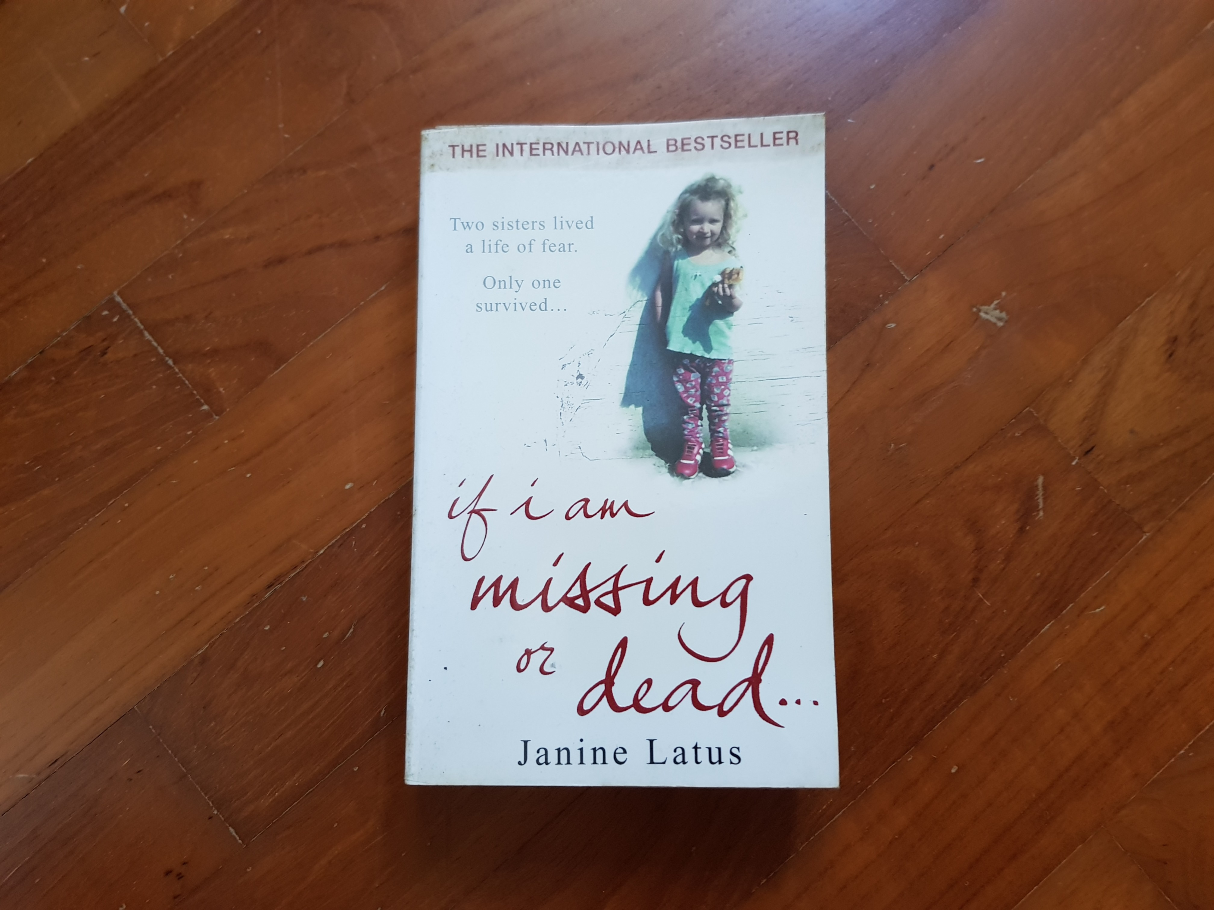 if i am missing or dead latus janine