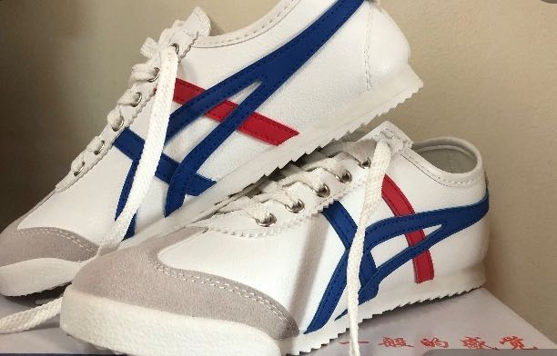 6d367b3d0c7c Inspired Mexico 66 onitsuka