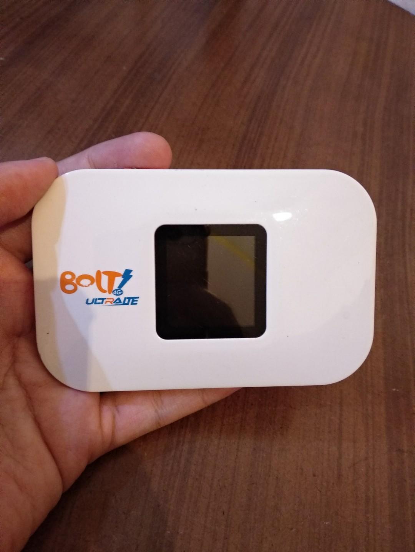 Modem Bolt Aquila Slim Electronics Others On Carousell Paling