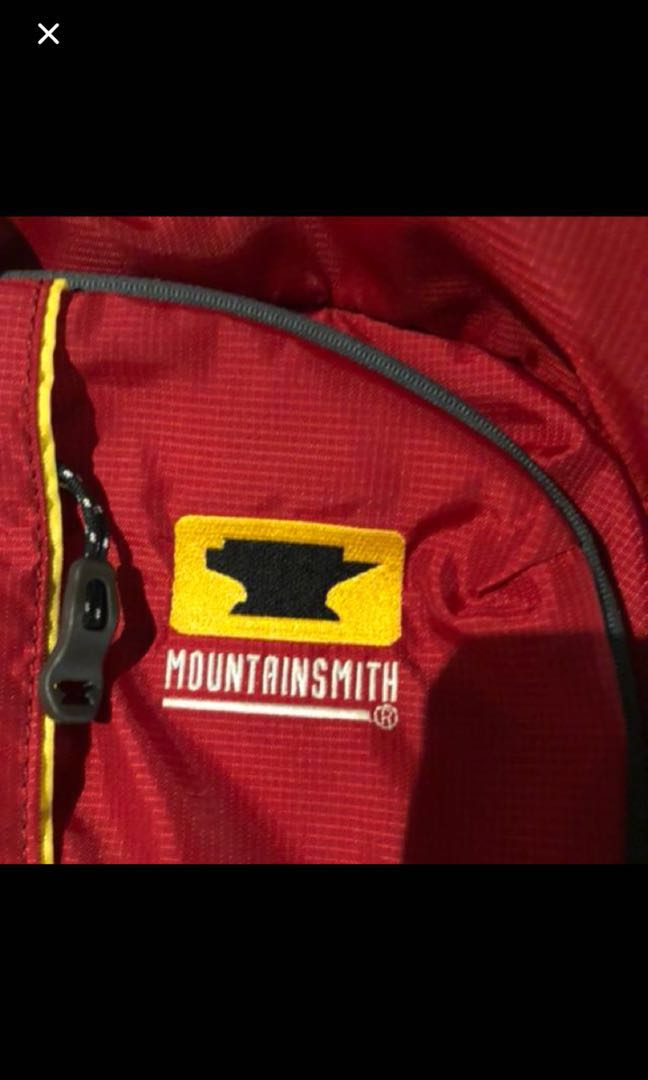b3cf29209c3 Mountain Smith 50 Litres Backpack