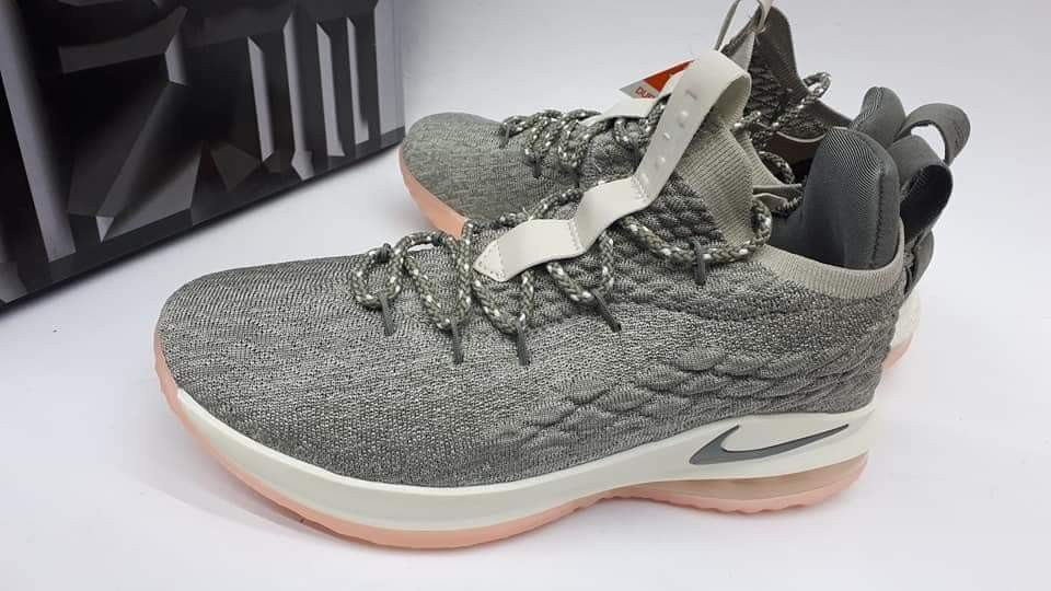 low priced 5301b 75aa0 🏁New arrival on lebron James😍😍 👉 LeBron 15 Low Light Bon