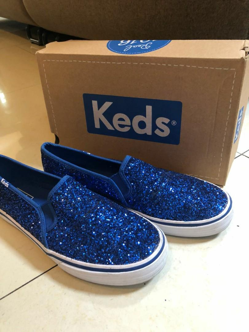 Preloved authentic Keds shoes