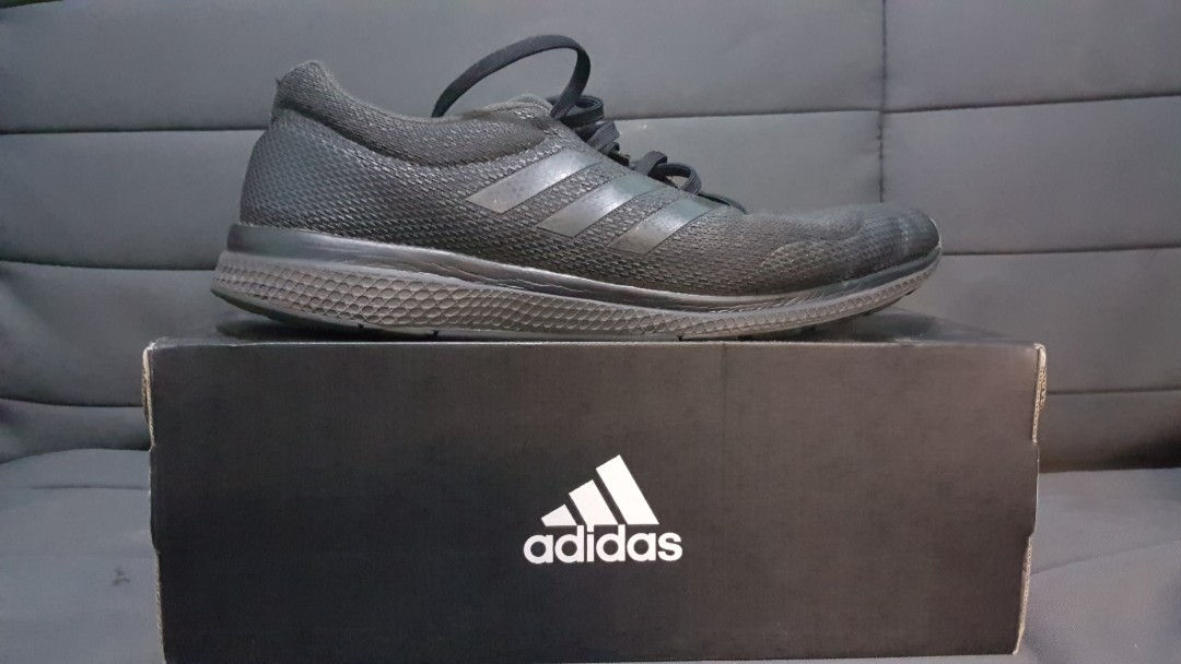 48c6789f0 SUPER STEAL  US11.5 Adidas Manabounce 2 Aramis