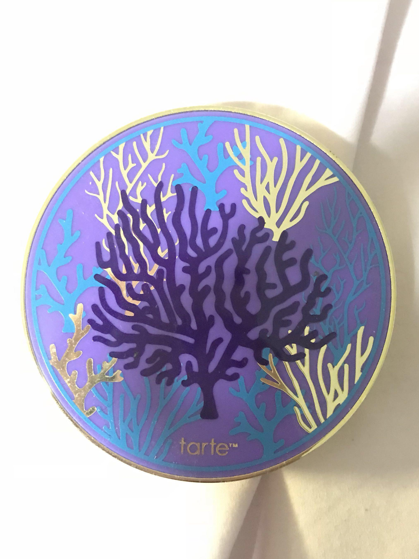 Tarte Rainforest Of The Seas Palette