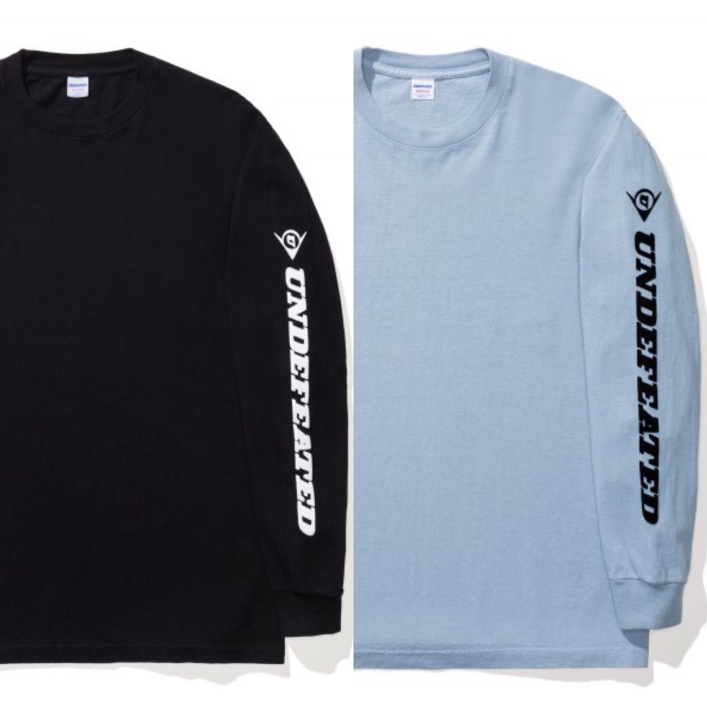 3fe83a1eb2008 UNDFTD ACE L S TEE
